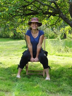 Kristin Schröder freie Texterin und Journalistin
